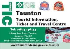 taunton-tourist-info